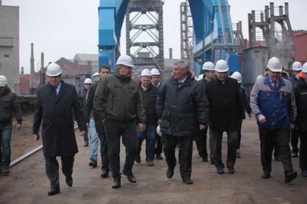 балтийский завод руководство - фото 5