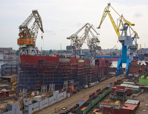 балтийский завод руководство - фото 2