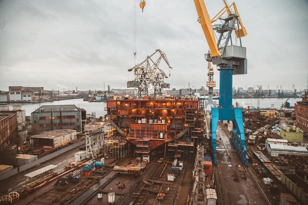 балтийский завод руководство - фото 11
