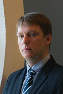 Грибов Игорь Валерьевич