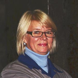 Анна Шевелькова