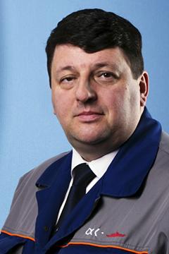 Коновалов Александр Васильевич
