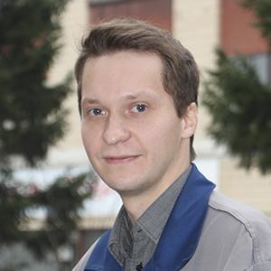 Сергей Курчаков